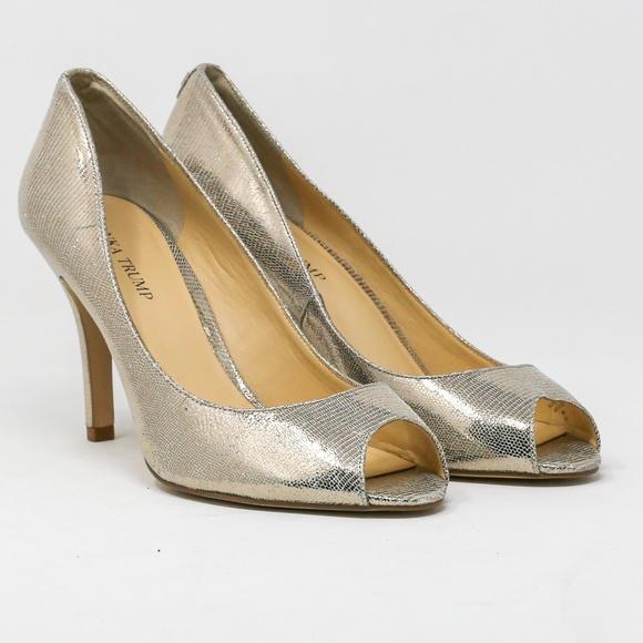 f027c79724c9 Ivanka Trump Shoes - Ivanka Trump Womens Cleo 5 Women